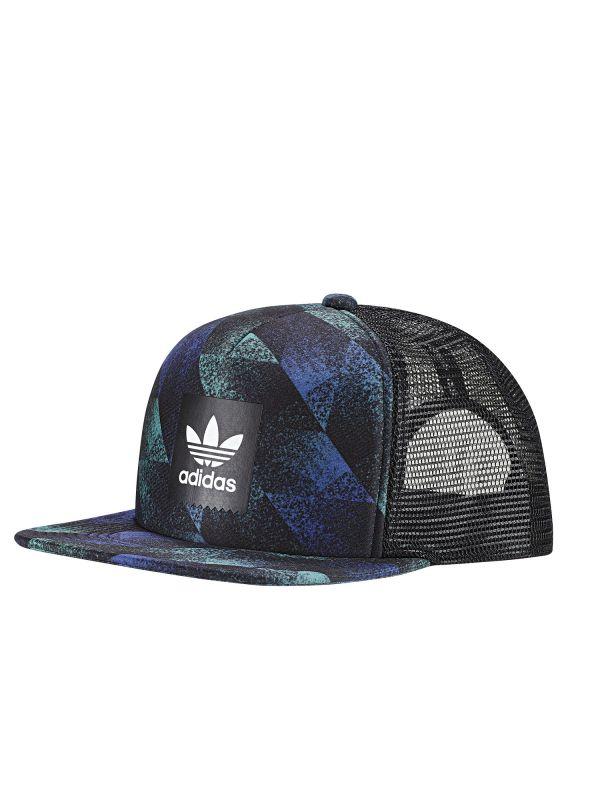 0576a35e7377 Gorra Adidas Originals Towning Trucker Hat