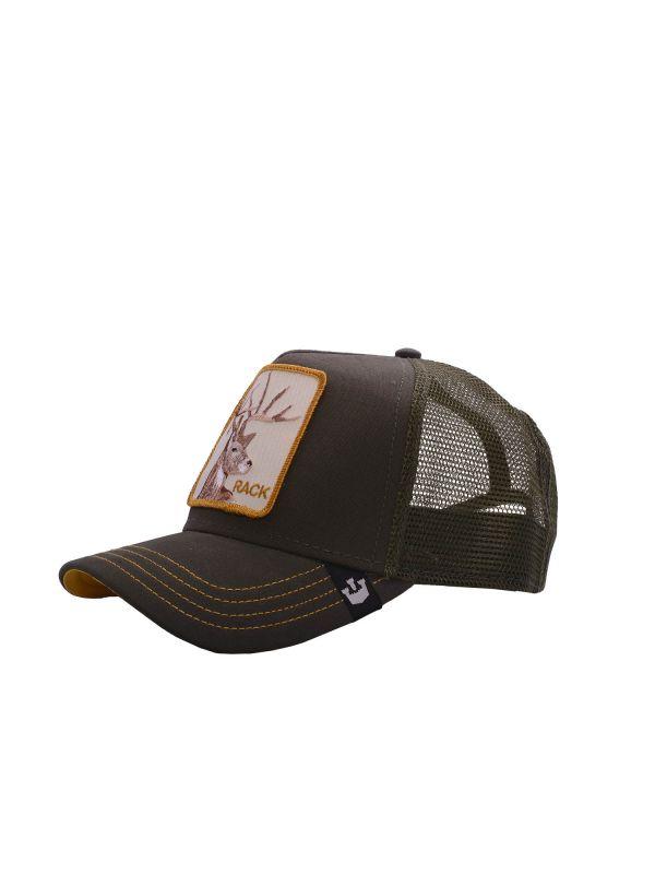 28ebf622fd0f3 Gorra Goorin Bros Baseball Rack - Trip Store