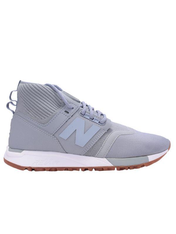 zapatillas new balance 247 gris