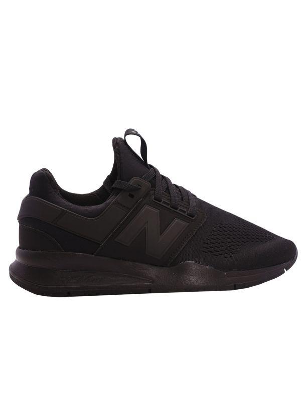 zapatillas new balance 247 negro
