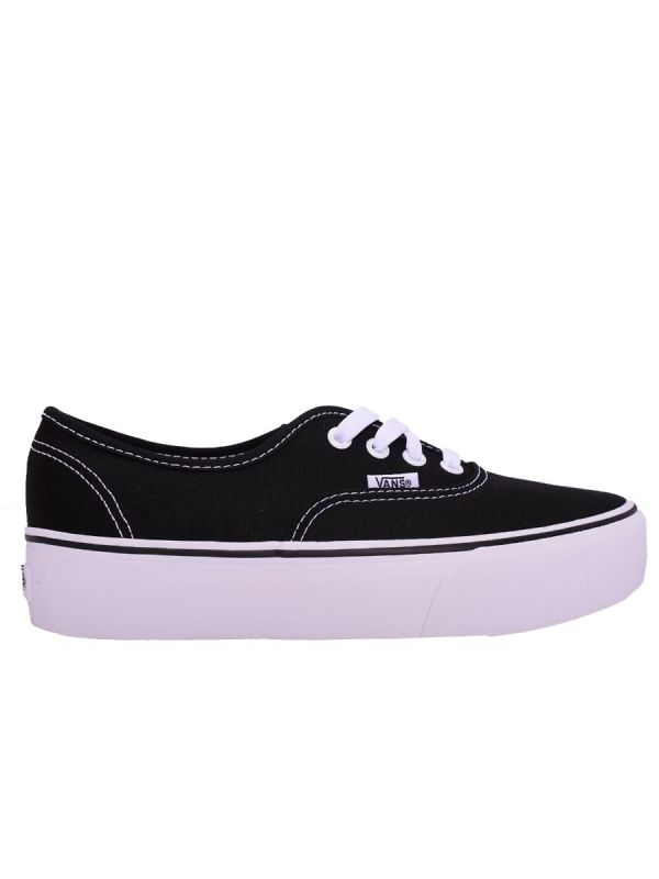 Zapatillas Vans Authentic Platform - Trip Store 238a39ec8d