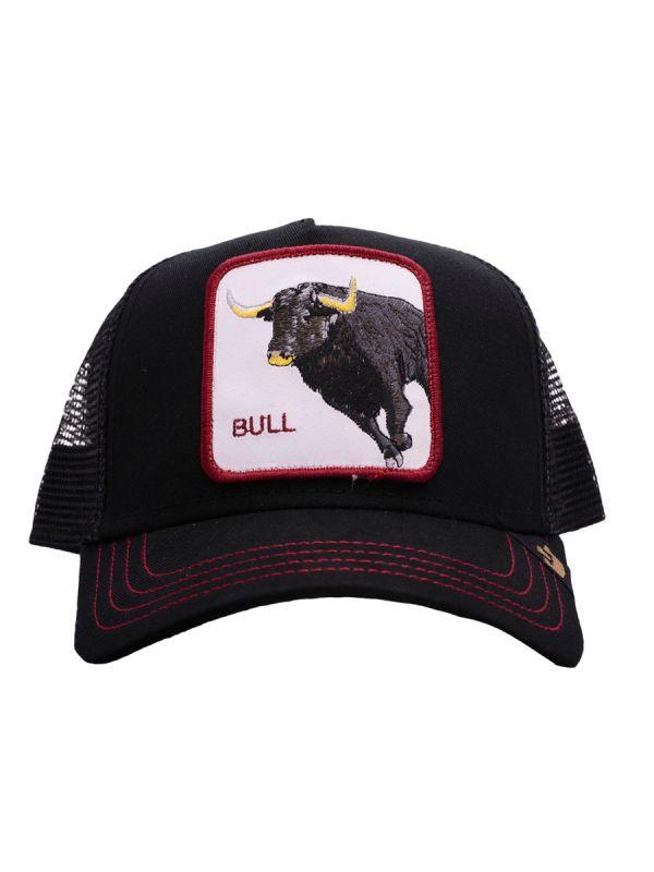Gorra Goorin Bros Baseball Bull Honky - Trip Store 86f6c485749