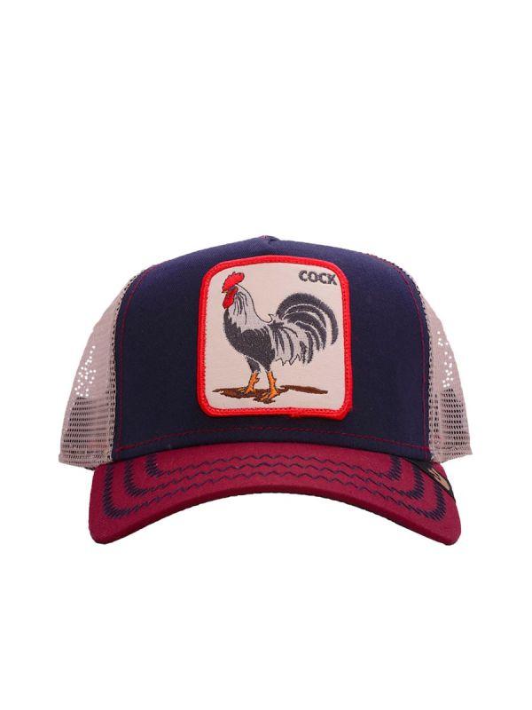 Gorra Goorin Bros Baseball All American Rooster - Trip Store 13624d95d71