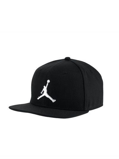 58c867ea99a9f Gorra Nike Jordan Pro Jumpman