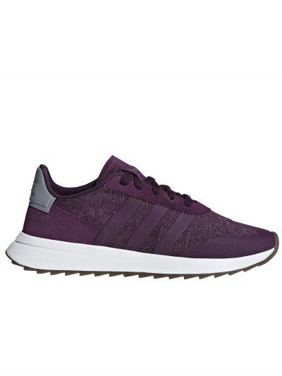 3e22cce9ef6 Zapatillas Adidas Originals Flb Runner